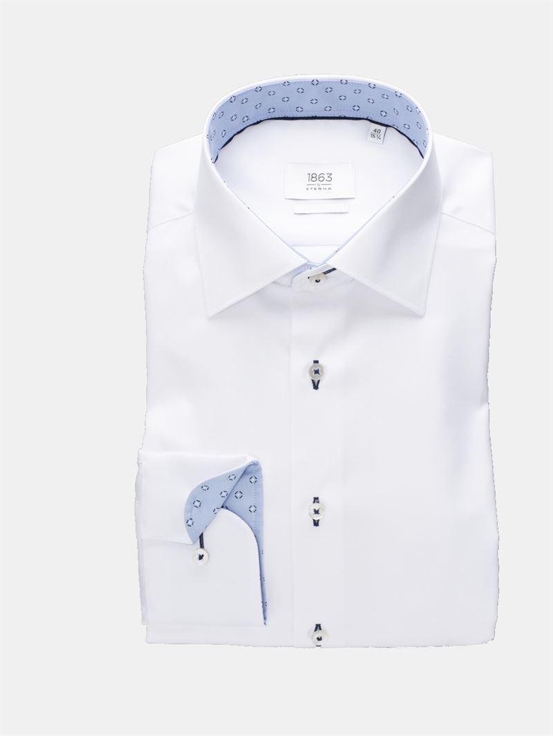 5063633b Eterna hvid by 1863 Premium. Comfort Fit 8217 00 E647
