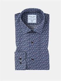 Seven Seas Skjorte - Slim Fit
